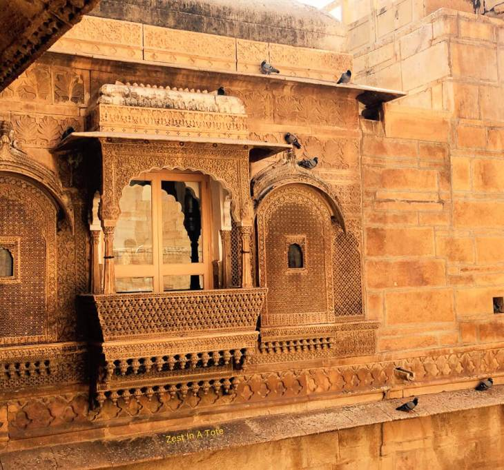 places to visit in jaisalmer