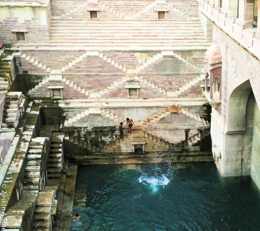 places to visit in jodhpur