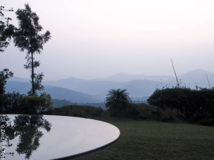 chikmagalur resorts