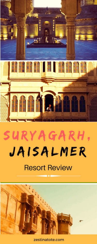 SuryagarhReview