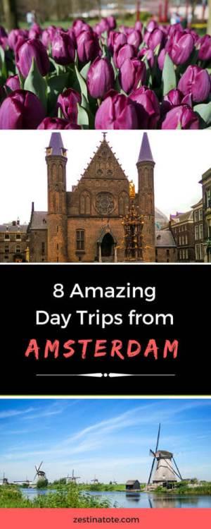 8TripsFromAmsterdam