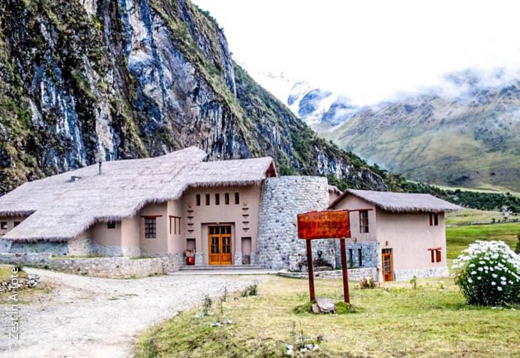 mountain lodges of peruMountain lodges of peru, salkantay trek, Machu picchu trek, salkantay trek to Machu picchu, trekking in Peru, hiking in peru, salkantay pass