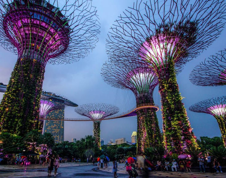 singapore family holiday, interesting places in singapore for family, attractions in singapore for family