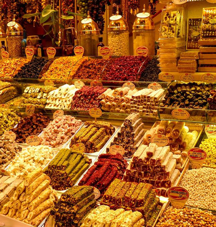 istanbul walking tour, istanbul food tour, istanbul street food