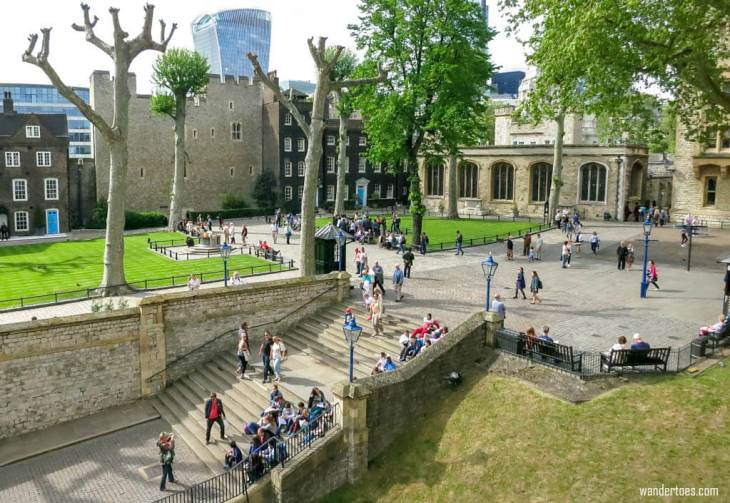 london attractions for kids, what to do in london with kids
