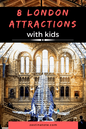 LondonAttractions