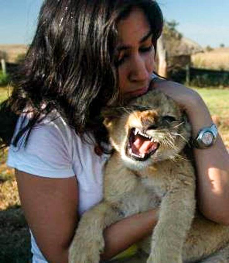 Pooja-with-cub