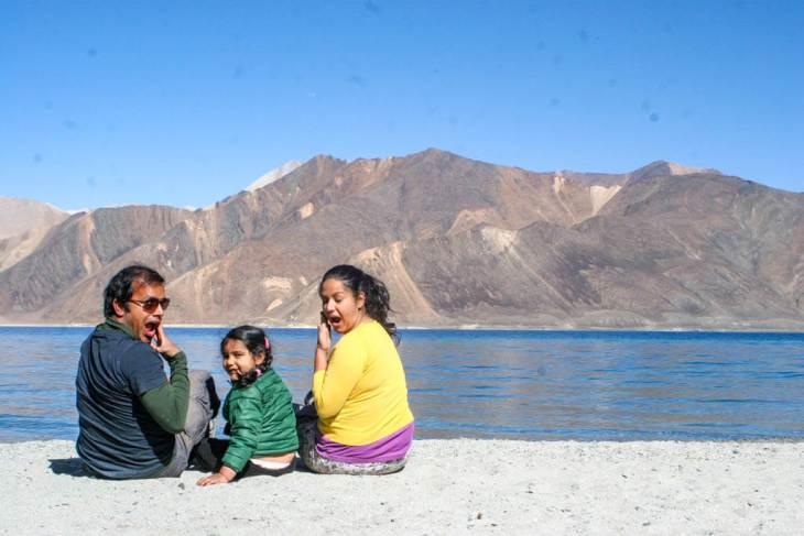 LadakhPangong