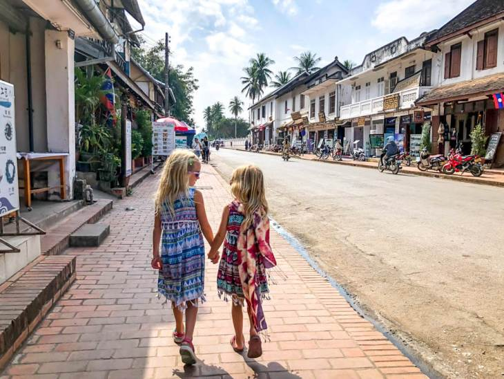 Family holiday destinations in asia, best holiday destinations in Asia for family