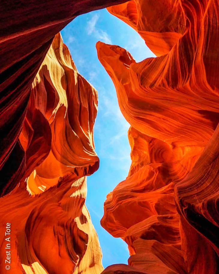 visiting antelope canyon, lower antelope canyon tours