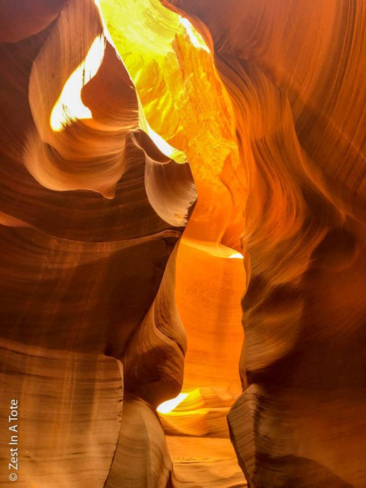 visiting antelope canyon, lower antelope canyon tours