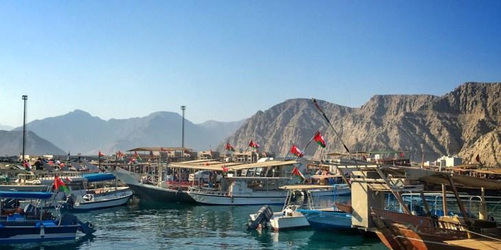 Musandam_Khasab_Harbour