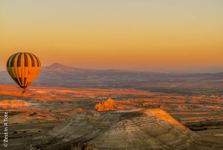 CappadociaMorning