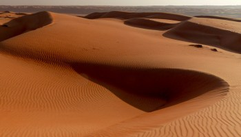 overnight trip wahiba sands, oman desert camp