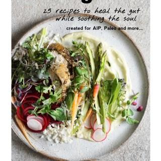 Healing Eats Cookbook Review & Giveaway!