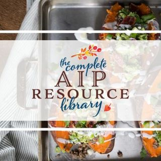 The Complete AIP Resource Library Bundle!