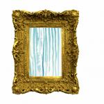 Como encontrar a moldura certa para a sua obra de arte?