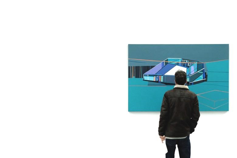 Bem-vindo à maior galeria de arte online da Europa!
