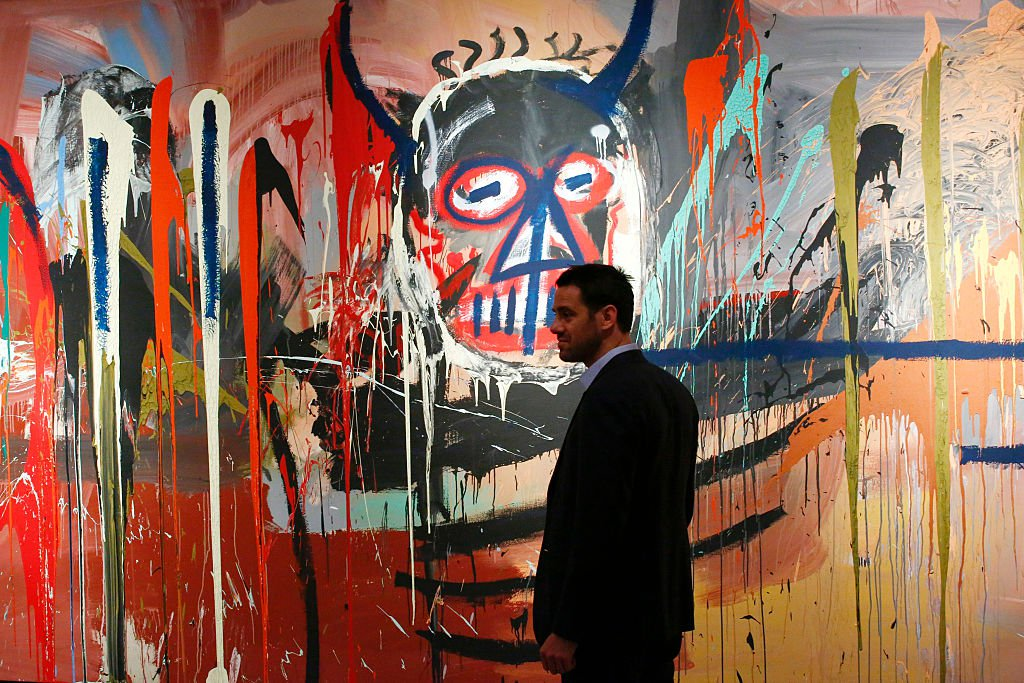 TOP 10 Most Expensive Artworks of 2016