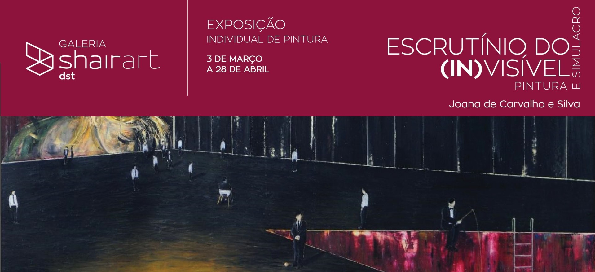 Joana de Carvalho e Silva and an endless source of parallelisms and identifications