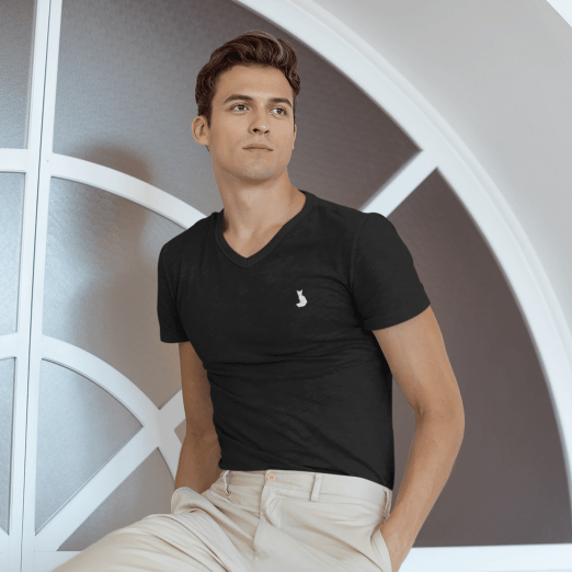 v-neck-t-shirt-mockup-featuring-a-young-man-posing-36433-r-el2