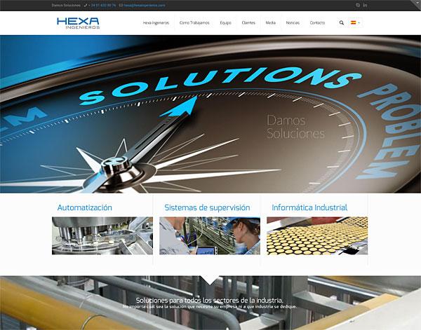 Hexa Ingenieros