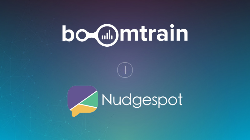 Boomtrain Acquires Messaging Company Nudgespot