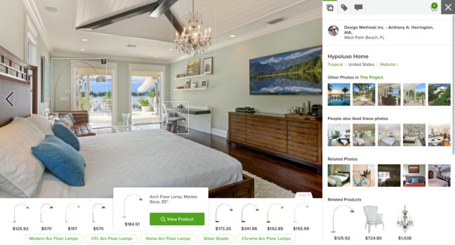 houzz predictions ai