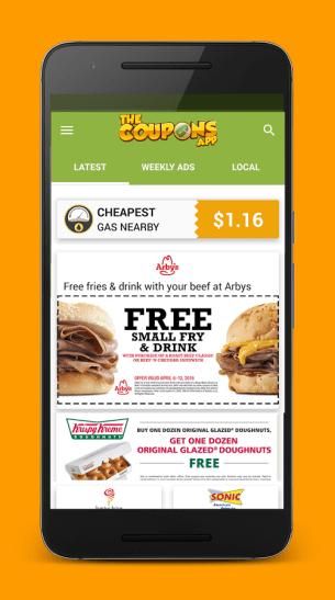 mobile-coupon