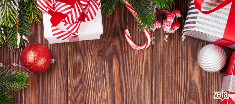 """2016 Holiday is a """"Wrap"""" – What Gifts Did Marketers Receive to Make 2017 Even Bigger?"""