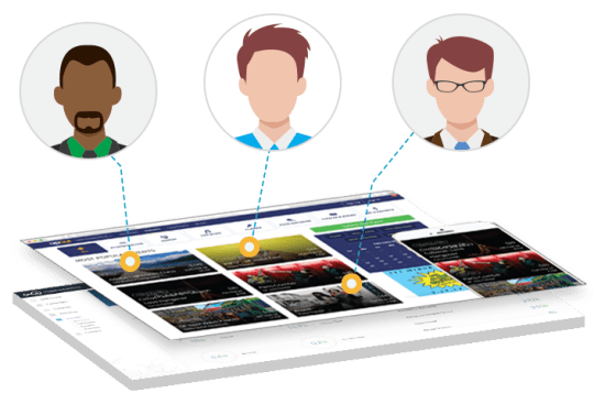 AI-powered personalization with Boomtrain