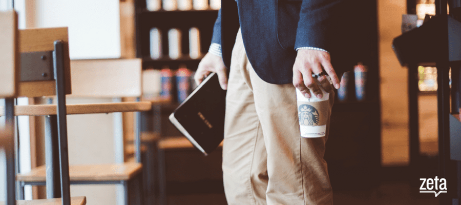 The Science Behind Starbucks' Massively Successful Customer Loyalty Program