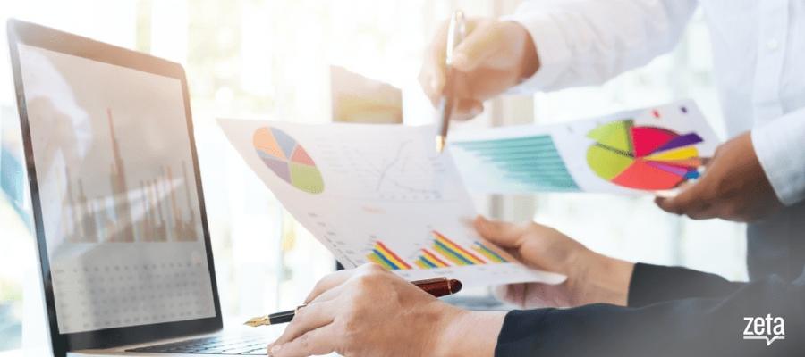 marketers data