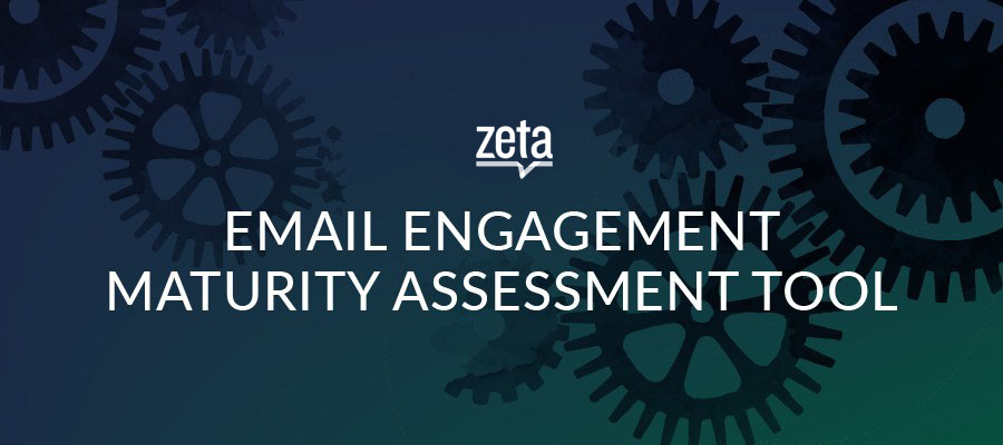 Free Tool] How Sophisticated is your Email Engagement Strategy