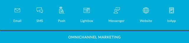 Omnichannel Marketing and platforms