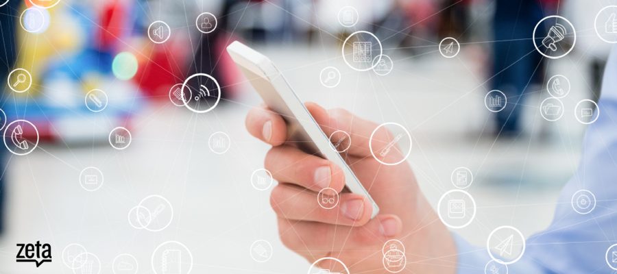 What to consider when developing a mobile strategy