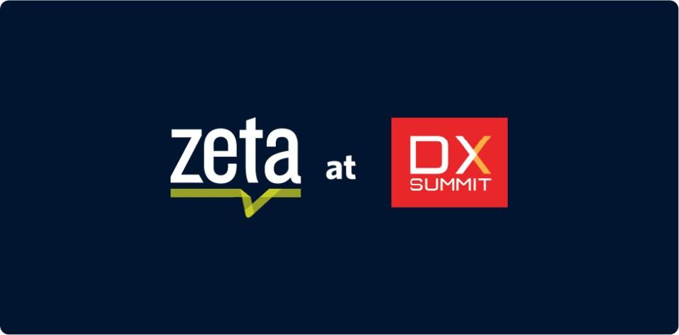 Zeta Global at DX Summit 2018