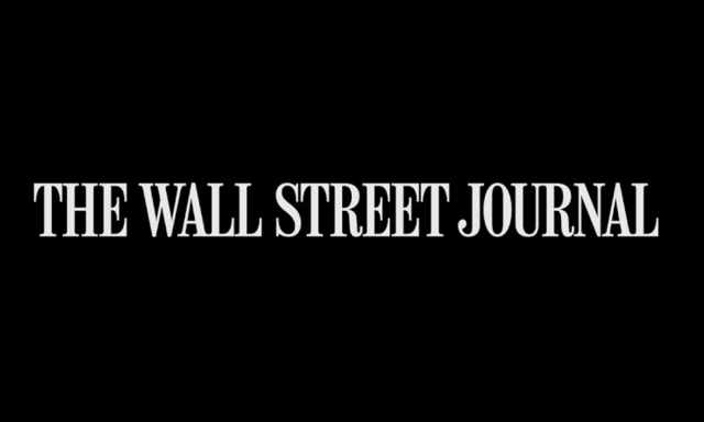 Zeta Global Featured in The Wall Street Journal