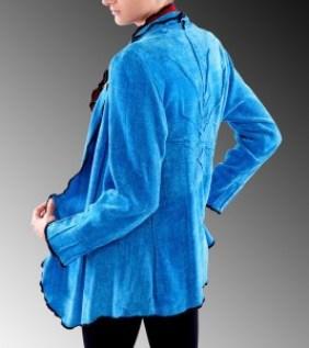 Flutter Jacket