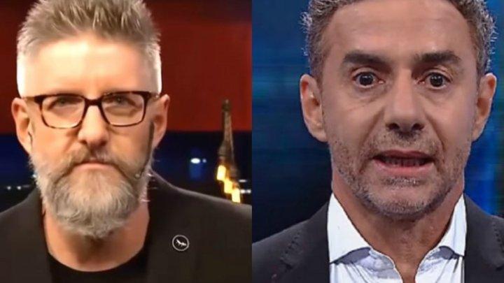 Cambios en América TV: Quién es el reemplazante de Novaresio que complica a Majul
