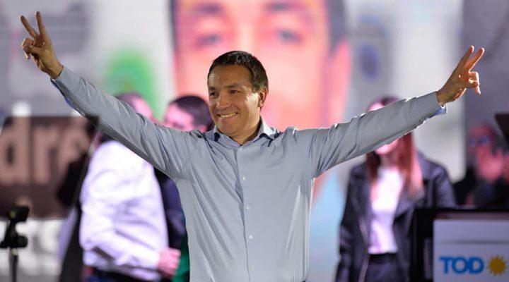 Declaraciones INTENDENTE WATSON ASEGURÓ QUE EL PRESIDENTE ESTÁ DANDO RESPUESTA A LO MÁS URGENTE
