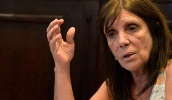 """TERESA GARCÍA CONFÍA EN QUE """"VA A SESIONAR LA LEGISLATURA Y TENDREMOS LEY IMPOSITIVA"""""""