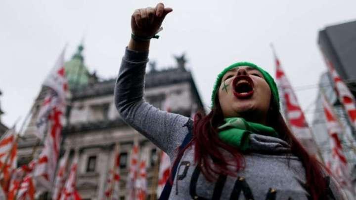 Aborto legal: El debate que divide a la Argentina vuelve a las calles este miércoles