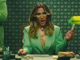 Jimena Barón estrenó el video de la canción de la polémica: «Se las regalo para que se sientan más libres»