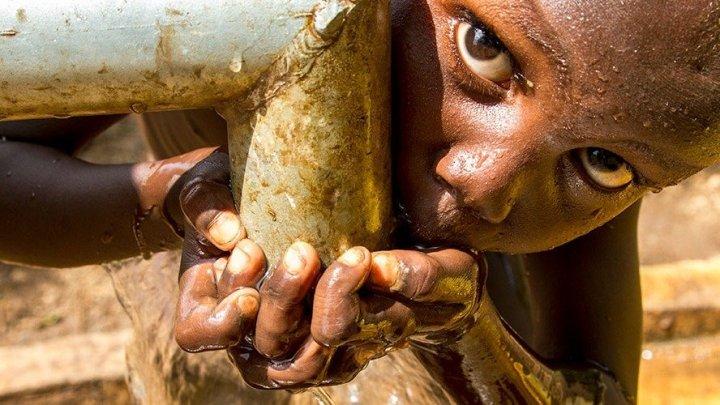 Según un informe de Naciones Unidas.En plena pandemia, el 40% de la población no se puede lavar las manos