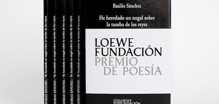 Fundación Loewe 2020Convocan al XXXIII Premio Internacional de Poesía