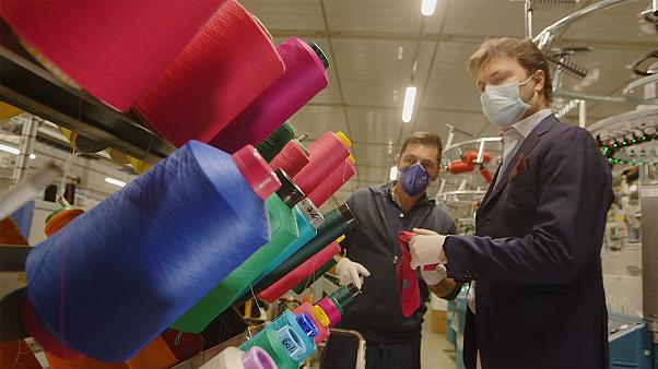 Nota de opiniónLos desafíos de los trabajadores y las trabajadoras ante la pandemia Covid-19