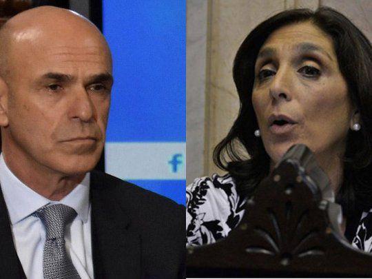 Escuchas ilegales durante el gobierno de Mauricio MacriEl juez Augé rechazó el pedido de Silvia Majdalani para que la causa sea trasladada a Comodoro Py