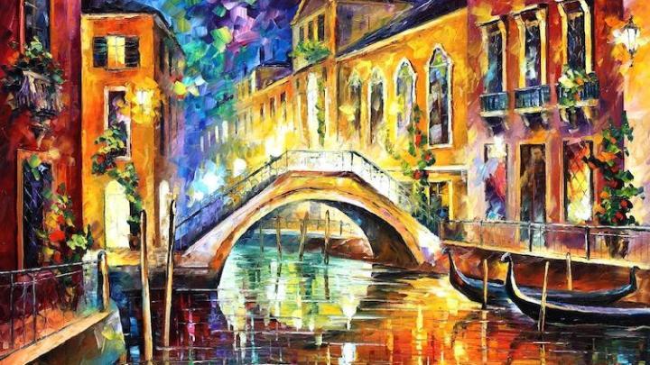Conoce más sobre 11 tipos de pintura que ayudan a los artistas Como los artistas expresan su creatividad