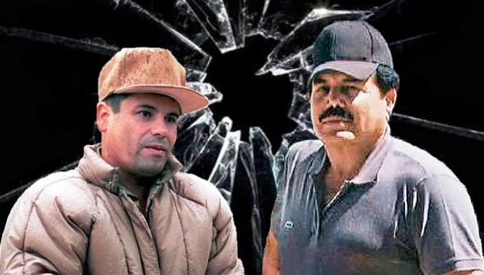 """ZETA – Rivalidad entre """"El Chapo"""" y """"El Mayo"""", y otros conflictos ..."""